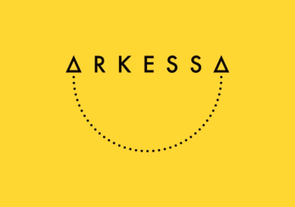 Partner logo Arkessa