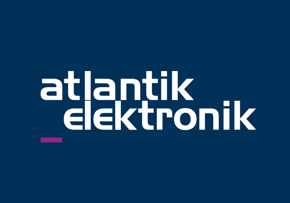 Partner logo Atlantik elektronik