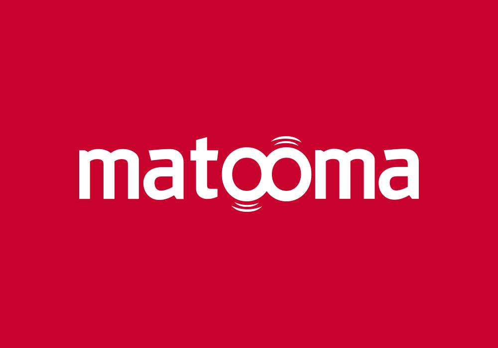 Partner logo Matooma