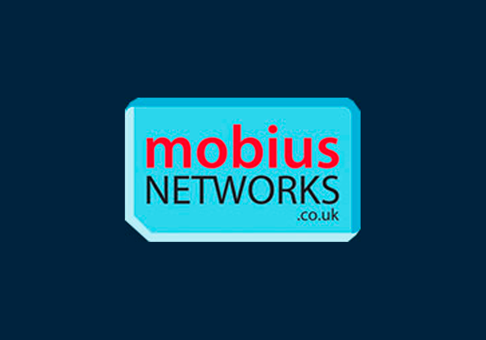 Partner logo Mobius