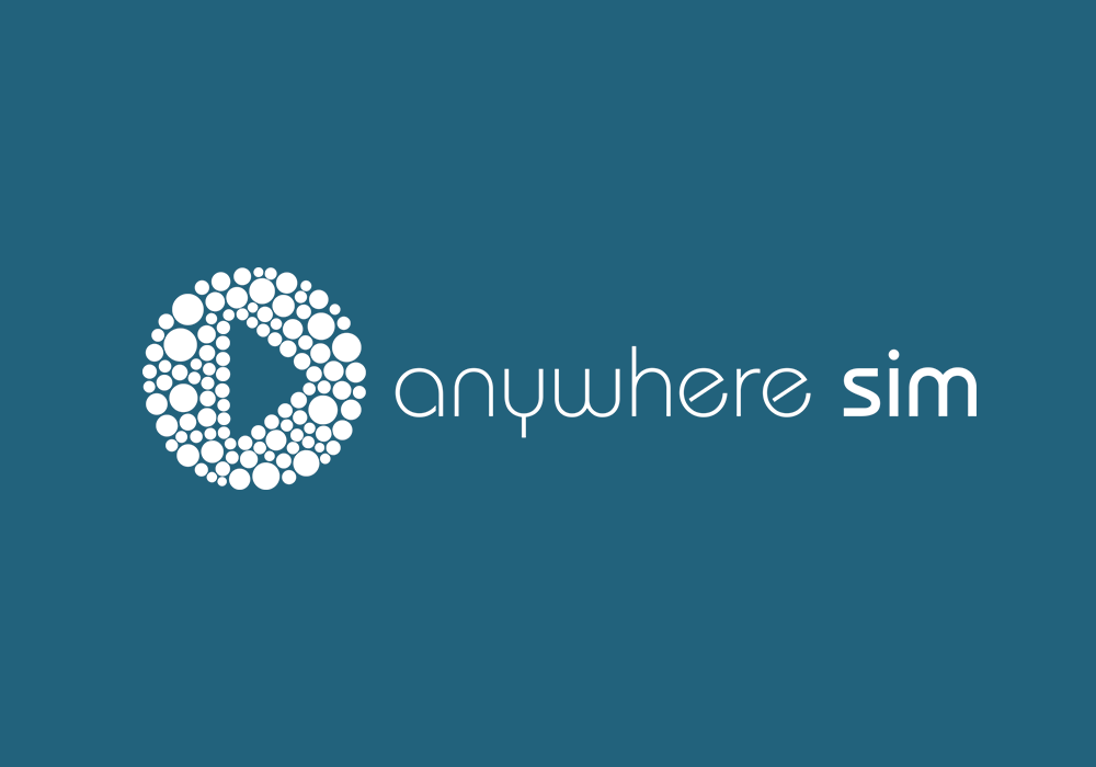 Partner logo anywhere sim