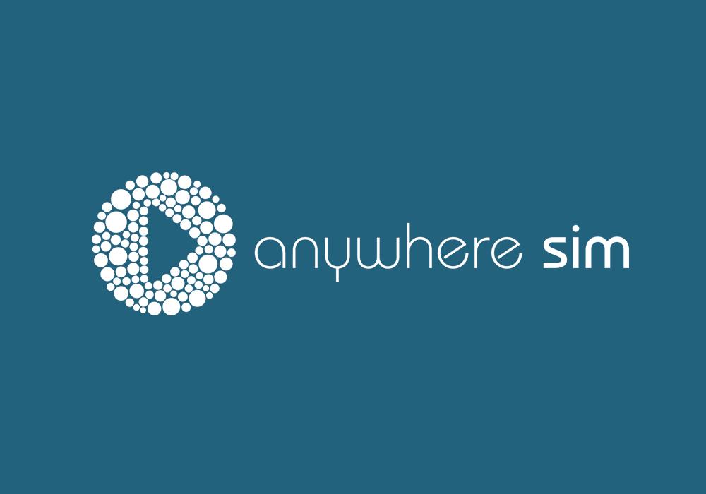 Partner logo anywhere sim