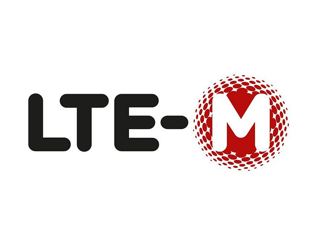 LTE M logo