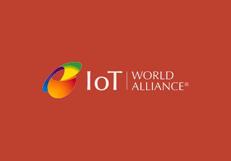 Logo iotworldalliance