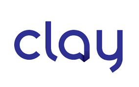 Logo clay 2